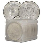 1964 Kennedy Half Dollar Roll