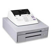 PCR-T275 Electronic Cassh Register (Canada Model)