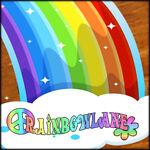 RainbowLane