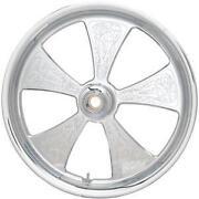Chrome Motorcycle Wheels