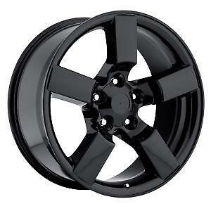 Ford F150 Wheels 20 Ebay