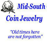 Mid-South Coin Jewelry