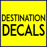 Destination Decals
