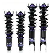 Volvo 850 Coilovers