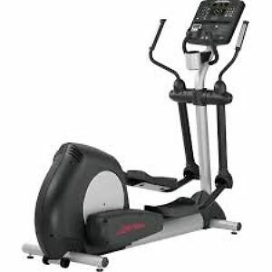 Life Fitness Integrity Commercial Elliptical-SAME AS IN GYMS NOW