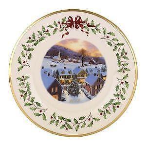 Christmas Plates   eBay
