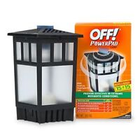 OFF! - Mosquito PowerPad Lamp