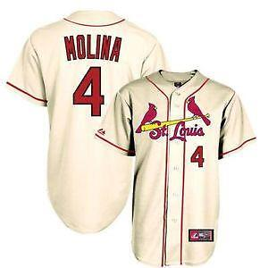 9ffe4decf92c St Louis Cardinals Men s Jerseys