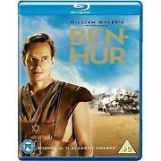Ben Hur Blu Ray