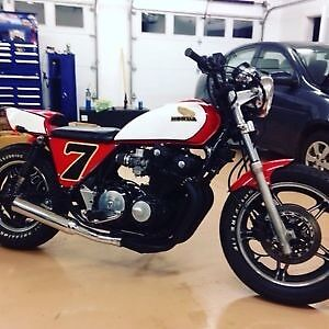 NEW PRICE Honda CB 900 Cafe racer