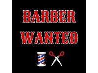 Barber Needed Urgently - Hounslow Area