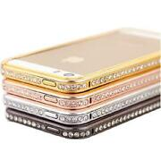 iPhone 5 Bling Crystal Case