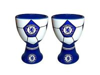 Chelsea FC - Egg Cups