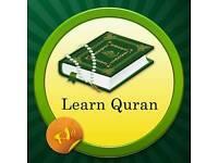 Babysitter/ Quran tutor available