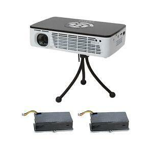 Great Portable Projector, but limited wireless function