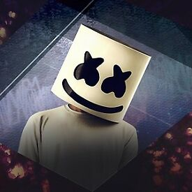 4 x Marshmello Tickets - O2 Academy Brixton 21st October SOLD OUT