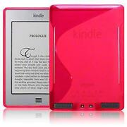 Amazon Kindle Touch Cover