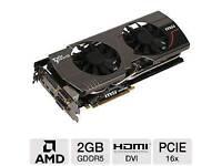 Msi amd radeon 6970 2gb gaming card