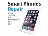 SAME DAY Laptop iPhone Samsung LG Nokia Phone Screen iRepair PC MacBook Shop Spyware Removal Support