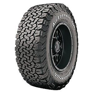 Wanted Set Of 4 LT265/70R17 All Terrain Tires St. John's Newfoundland image 1