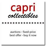 Capri Collectibles
