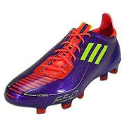 adidas F50 Adizero Purple