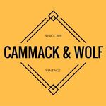 Cammack and Wolf Vintage