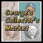 George's Collector's Market