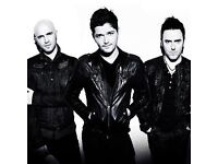 The Script SSE Hydro Glasgow Fri 16 Feb 2018 x 2