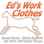 Eds Work Clothes