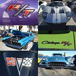 Daytona Hot Rod Ads Posters Etc