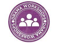 Love Drama Workshops 2021