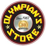 Olympian's Store