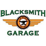 Blacksmith Garage