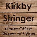 Kirkby Stringer