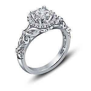 925 sterling silver engagement rings - Cheap Sterling Silver Wedding Rings