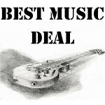 Best Music Deal