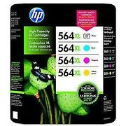 HP 564 Ink