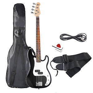 Oscar Scmidt Washburn bass guitar and amp