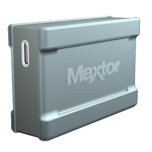 Maxtor 320GB External Hard Drive