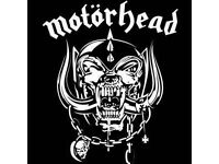 Mot��rhead tribute
