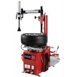 Like new tire equipment