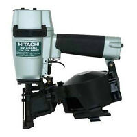 Hitachi NV45AB2 Roofing Nailer.  NEW!