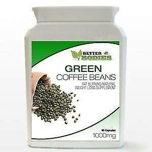 How to Make Green Coffee Bean Extract | eBay