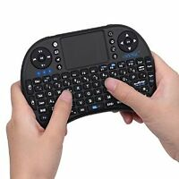 Rii I8 Mini Wireless Air Mouse/Keyboard with touchpad