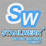 STAHLWERK Welding Machines