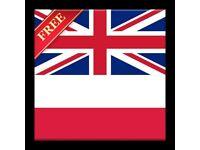 ENGLISH CLASSES/KURS JEZYKA ANGIELSKIEGO