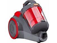 Vax Mach 9 Bagless Cyclinder Vacuum Cleaner