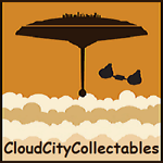 Cloud City Collectables