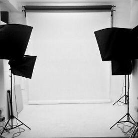 Photography STUDIO, in CLAPHAM, London £80
